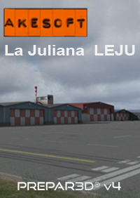 New scenery La Juliana